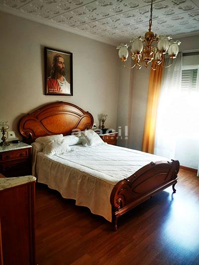 Bonito piso a buen precio en Santa Rosa. - habitacion2