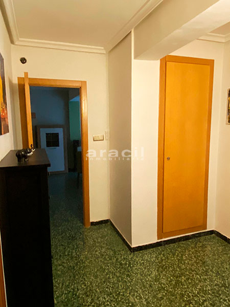 Bonito piso moderno reformado a la venta en Santa Rosa. - habitacion4
