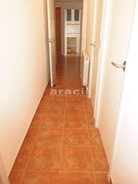 Bonito piso en perfecto estado a la venta en Alcoy. - pasillo1