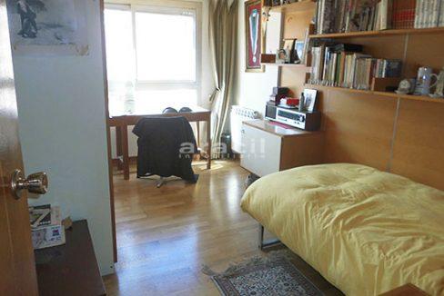 En venta bonito piso con hermosas vistas en Santa Rosa. - habitacion4