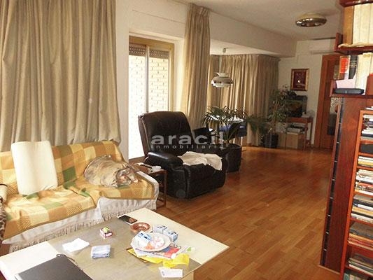 En venta bonito piso con hermosas vistas en Santa Rosa. - salon2