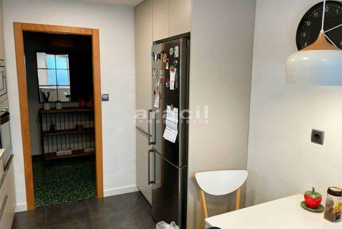 Bonito piso moderno reformado a la venta en Santa Rosa. - cocina2