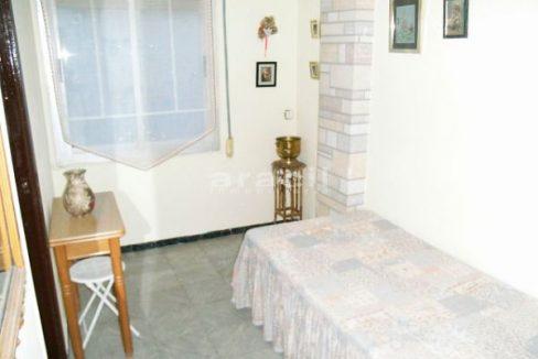 A la venta piso a buen precio en Santa Rosa. - habitacion1