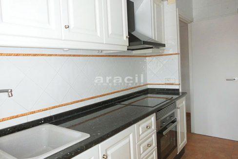 Bonito piso en perfecto estado a la venta en Alcoy. - cocina3