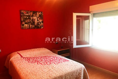 Bonito chalet a la venta en Muro de Alcoy. - habitacion1