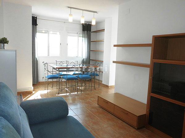 Bonito piso en perfecto estado a la venta en Alcoy. - salon2
