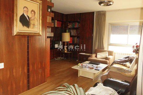 En venta bonito piso con hermosas vistas en Santa Rosa. - salon4
