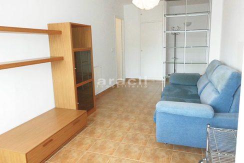 Bonito piso en perfecto estado a la venta en Alcoy. - salon3