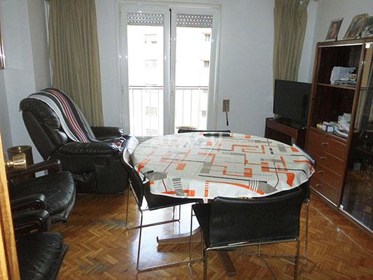 En venta bonito piso con hermosas vistas en Santa Rosa.- comedor1