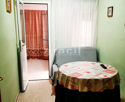 Bonito piso a buen precio en Santa Rosa. - salon1