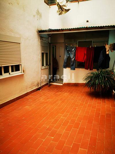 Bonito piso a buen precio en Santa Rosa. - patio1