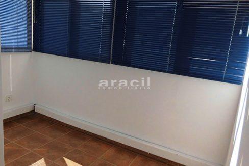 Bonito piso en perfecto estado a la venta en Alcoy. - galería