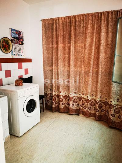 Bonito piso a buen precio en Santa Rosa. - lavadora